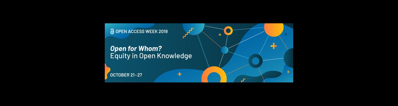 GenOA week 2019