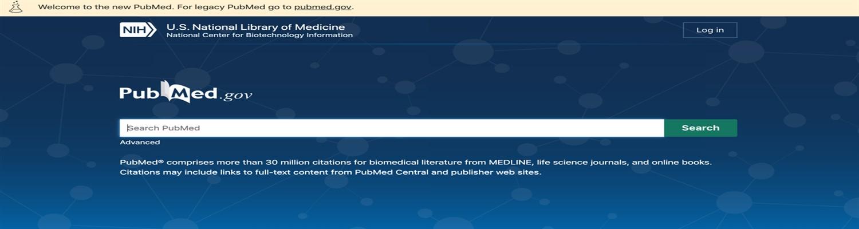 New PubMed