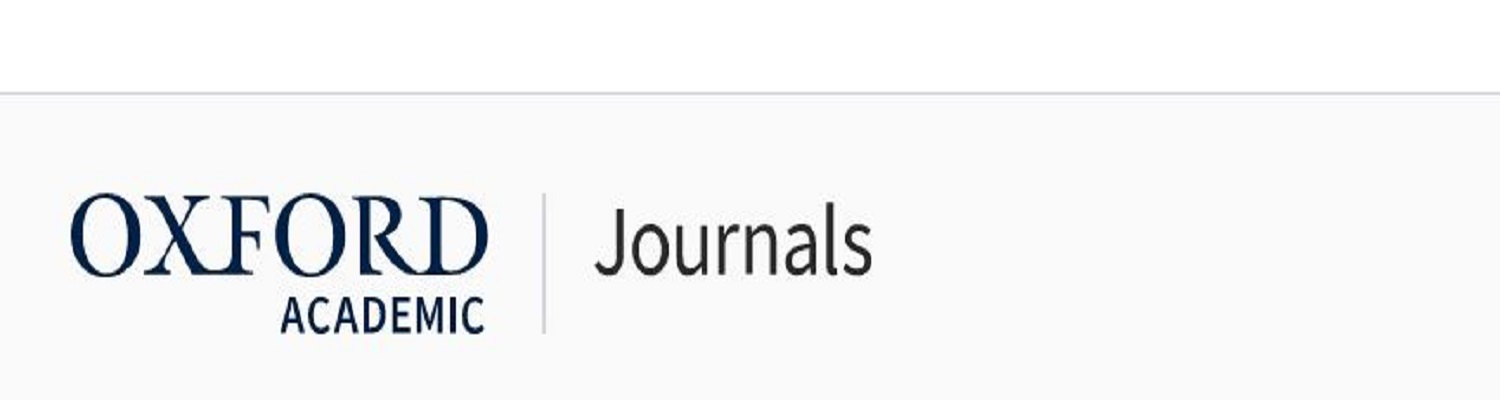 OUP  Journals  Home
