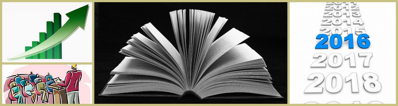 statistiche, presentazione libri, conferenze