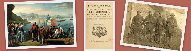 Bssu sez dafist storia moderna e contemporanea sba for Biblioteca di storia moderna e contemporanea