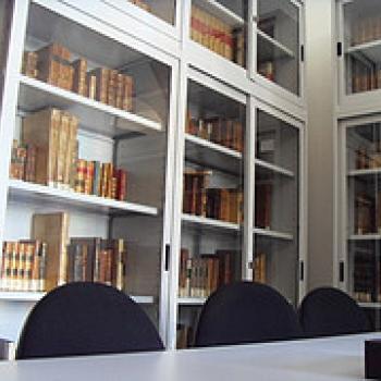 Sala Libri antichi