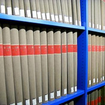 Periodici. Collezioni cartacee