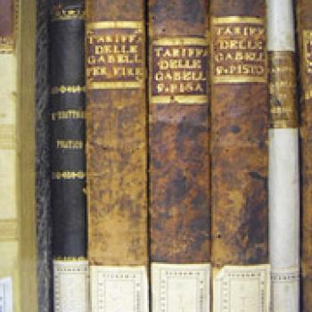 "Libri sezione ""Antiqua"""
