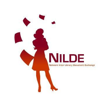 NILDE Utenti logo