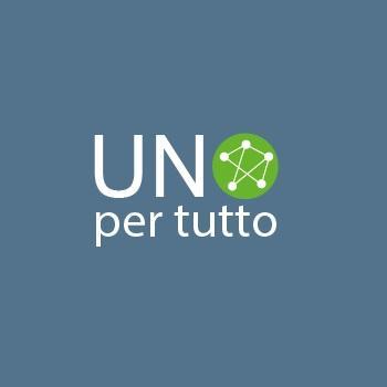 Logo di UNO per tutto